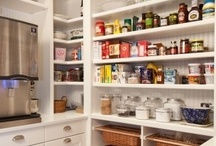 To Plan- Pantry / by Joanna Wallace