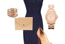 Fashion: My Taste/My Style / by Joan McLean