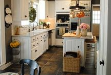 Home Inspiration / by Tiffany Dissel