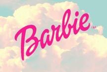 BARBIE AND KEN / by Brenda Veeder