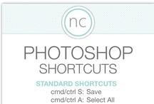 ADOBE PS   tutorials / by Lori A. Seals Photography & Boutique