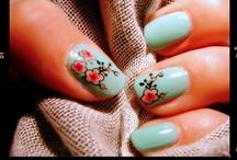 Nails to Admire... / by Jasmine Diaz
