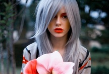 Hair Styles / by Jasmine Diaz