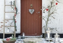 Christmas / by Sabrina Lorenzi