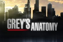 Grey's Anatomy..Where have I been? / I LOVE THIS SHOW...I have watched all 9 seasons in 2 months...Post Traumatic Grey's Disorder in full effect. :'( I love every character..I miss them all....BEST SHOW EVER / by Melissa Amenta-Dziob