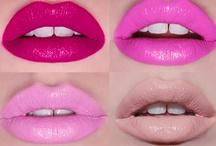 Pucker Up / by Jasmine Diaz