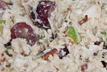 Easy Meals~ Appetizers, Breakfast, Lunch / by Julie Faulkner