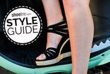 SHOE-TORIAL / cool how-to's / by Shoeline.com ♥