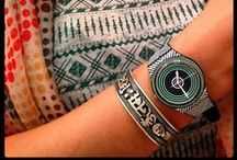 How to wear your Swatch / A board with pictures of how our fans wear their Swatch. / by Swatch