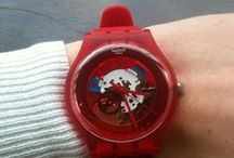 Swatch New Gent Lacquered / by Swatch