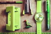 Swatch New Gent Rebel  / by Swatch
