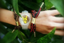 Kidrobot for Swatch / by Swatch
