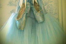 BALLET. Dance / by Jacqui Milton