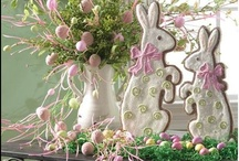 Easter / by Linda Flores