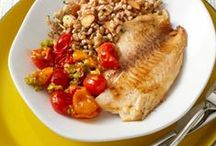 Yummy healthy recipes / by Prevent Cancer Foundation