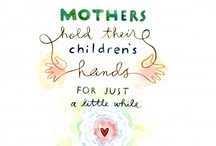 Mother's Day / by Linda Flores