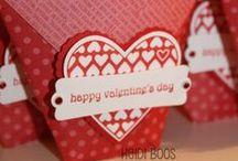 Valentine / by Linda Flores