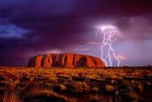 Australia / by Chris Pattas