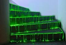 neon / by Marissa J