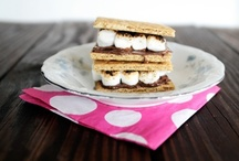 All Things S'mores / by Abby Deras