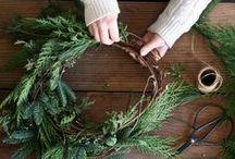 CRAFT - Wreaths  / by Bea Rud