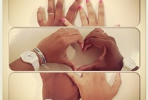 Swatch Couples / by Swatch
