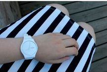 Swatchonistas / by Swatch
