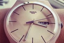 Swatch New Gent / by Swatch