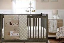 Dachshund Nursery / A Baby and a Doxie, great Combo! / by Nancy Shows