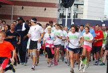 Prevention Events / The annual gala, Dialogue for Action, the Prevent Cancer 5k & more! / by Prevent Cancer Foundation