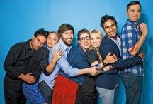 Bazinga! / I love The Big Bang Theory!! ♥♥ / by Laney Johns