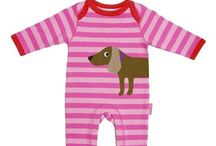 Doxie Theme Baby & Toddler Clothes / by Nancy Shows