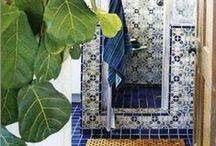 bathroom / by Alexi Tavel