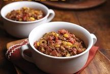 Healthy Slow Cooker Recipes & Crock Pot Recipes / by EatingWell Magazine
