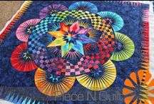 Quilts / Snuggle up with these beautiful quilting ideas. / by BlogHer