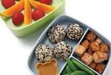 Kid-Friendly Meals / by EatingWell Magazine
