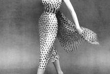 Vintage Elegance / by oldsmocksnewfrocks