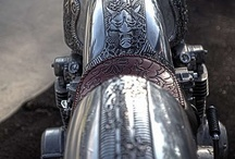 Motorcycles / by Jimmy Coburn