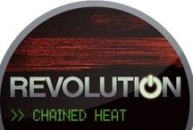 GetGlue Stickers / by Revolution