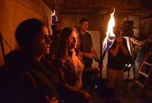 "Behind the Scenes: ""Kashmir"" / by Revolution"