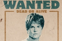 Wanted Posters  / by Revolution