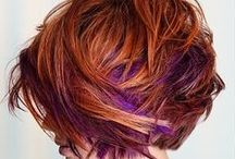 Hair Stuff / by Lisa Totzke