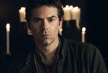 Season 2 - Cast Shots / by Revolution
