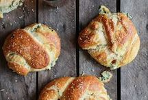 Recipes / by Jill Baumhover