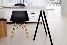 Office / by LaPrincesa Azul