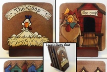 Mille Lacs Impressions / Products from Mille Lacs Impressions / by Louise's Country Closet