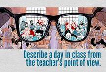 Teaching / by Kathleen Jones Ward