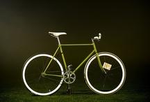 Fixed / fixed gear bikes / by Brevard Templeton
