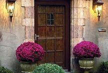 Doors / by Nalan Yeter