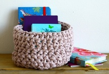 Crochet / by LaPrincesa Azul